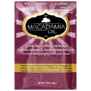 Macadamia Oil Deep Conditioning Hair Treatment