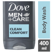 Body Wash Clean Comfort 400ml
