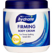 Hydrate Firming Body Cream 400ml