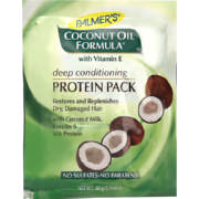 Coconut Oil Formula Deep Conditioning Protein Pack