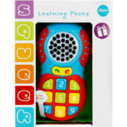 Squeek Learning Phone 12 Months+
