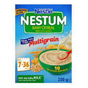 Nestum Baby Cereal Mixed Cereals 250g