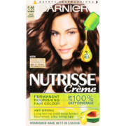 Nutrisse Creme Hair Colour Dark Quartz 1 Application