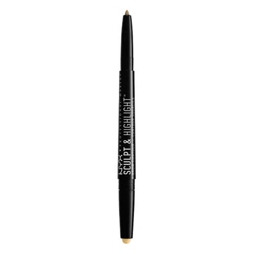 Sculpt & Highlight Brow Contour Ivory 0.82g