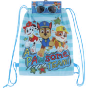 Paw Patrol Bag & Sunnies Set