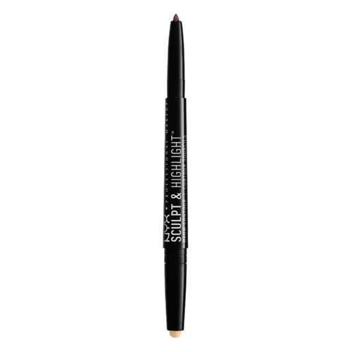 Sculpt & Highlight Brow Contour Taupe/Vanilla 0.82g