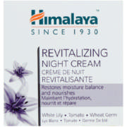 Revitalizing Night Cream 50ml