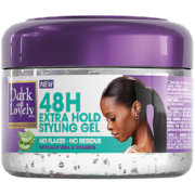 48H Extra Hold Styling Gel 250ml
