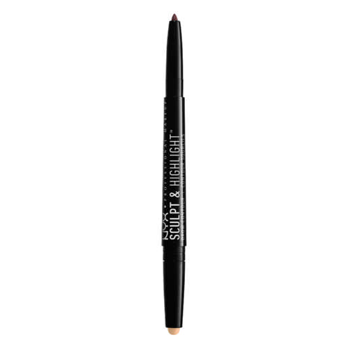 Sculpt & Highlight Brow Contour Espresso/Light Beige 0.82g