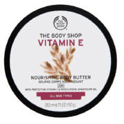 Vitamin E Nourishing Body Butter 200ml