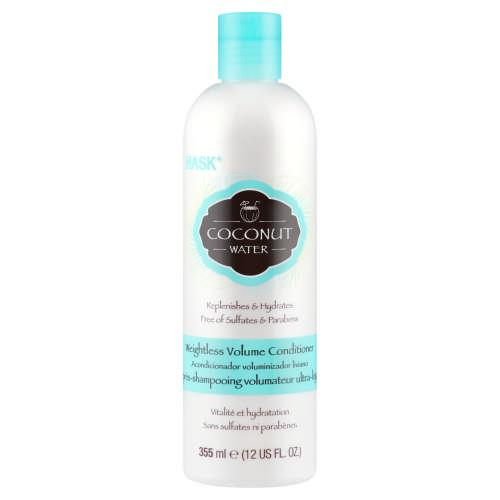 Hask Coconut Water Volume Conditioner 355ml Clicks