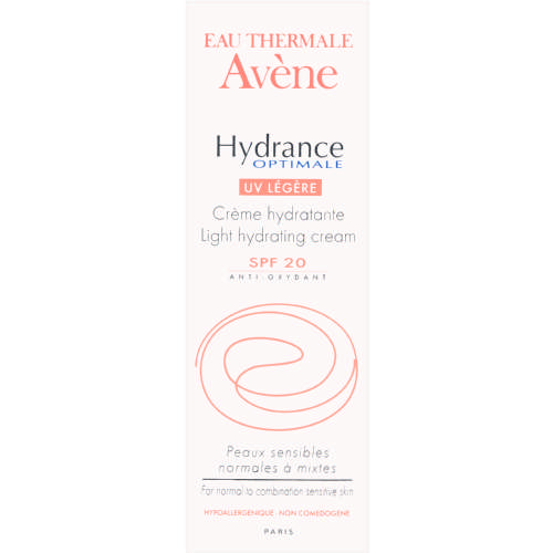 Essential Care Hydrance Optimal Uv 40ml