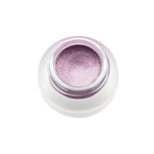 Holographic Halo Cream Liner Cotton Candy