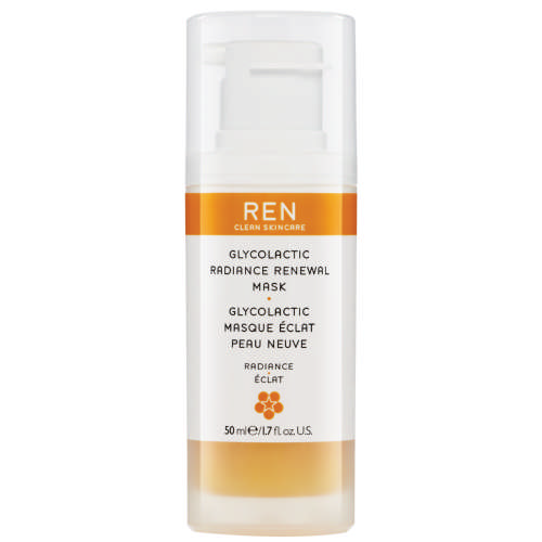 Radiance Skincare Glycolactic Radiance Renewal Mask 50ml