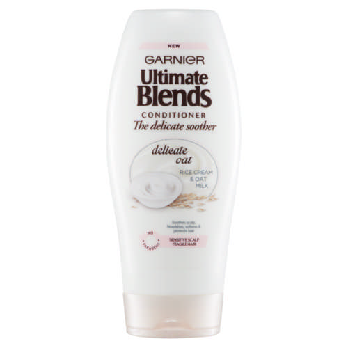 Ultimate Blends Conditioner The Delicate Soother 400ml