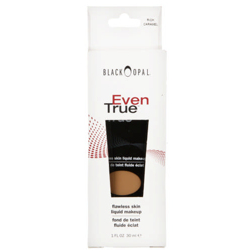 Even True Liquid Makeup Rich Caramel 30ml