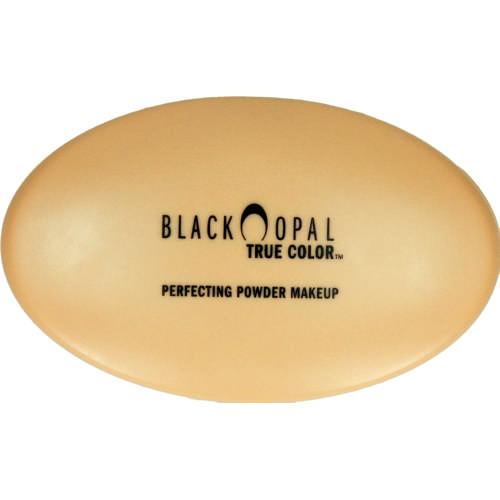 Black Opal Carob Perfecting Powder Product Info