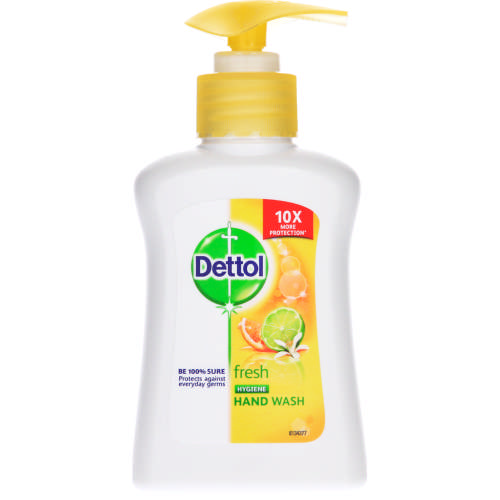Hygiene Hand Wash Fresh 150ml