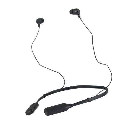 Marshmallow Bluetooth Headphones Black