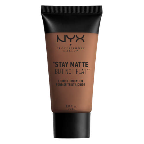 Stay Matte But Not Flat Liquid Foundation Coco 35ml