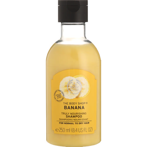 Banana Shampoo 250ml