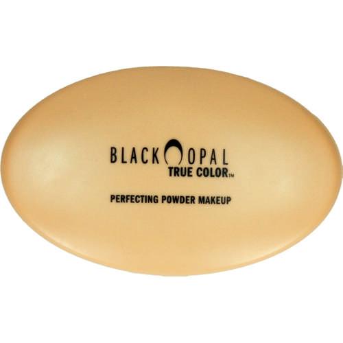 Black Opal True Color Perfecting Powder Makeup Truly Topaz Clicks