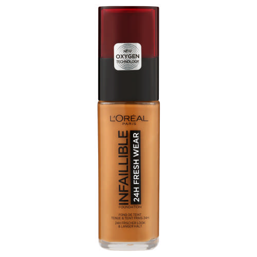 Infallible 24 Hour Foundation Copper 30ml