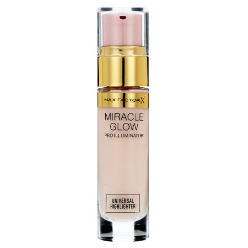 Miracle Glow Highlighting Illuminator