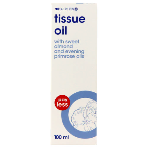 Payless Tissue Oil 100ml