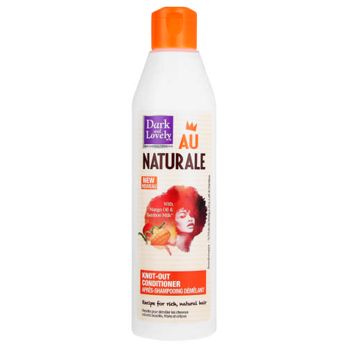 Au Naturale Knot-Out Conditioner 250ml