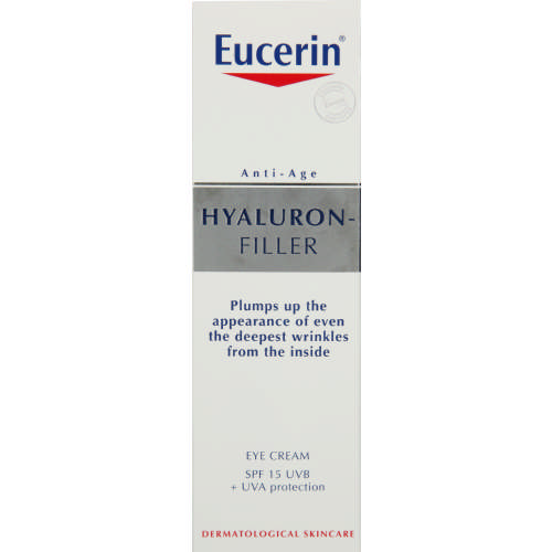 Hyaluron-Filler Eye Cream 15ml