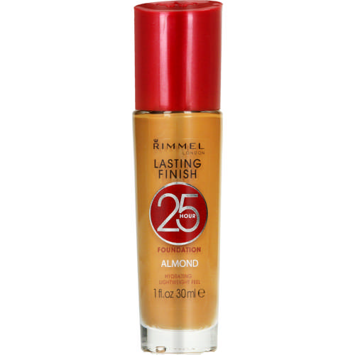 Lasting Finish 25-Hour Foundation Almond 30ml