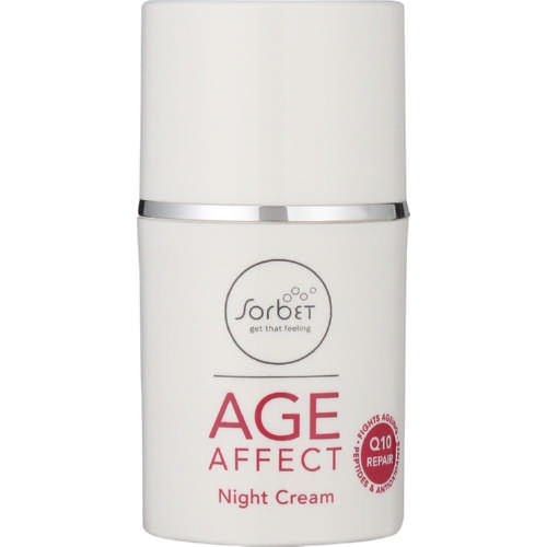Age Affect Night Cream 50ml