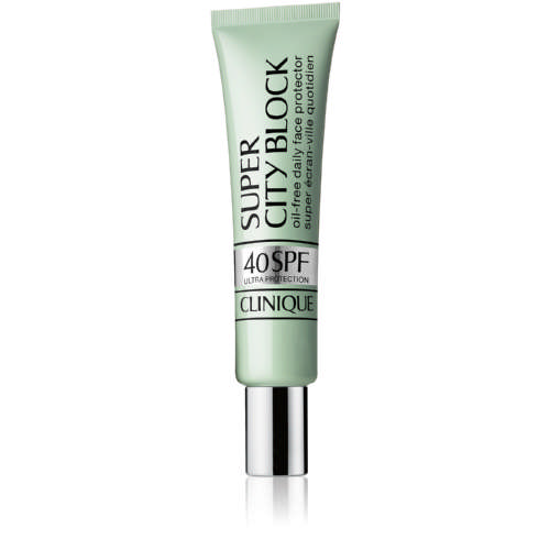 Super City Block SPF40 Oil-Free Daily Face Protector 50ml