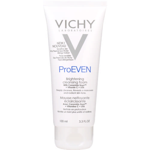 ProEven Brightening Cleansing Foam 100ml