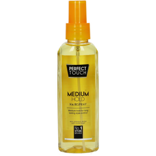 Hairspray Medium Hold 125ml