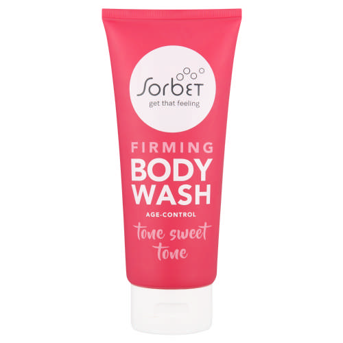 Firming Body Wash Pink 200ml