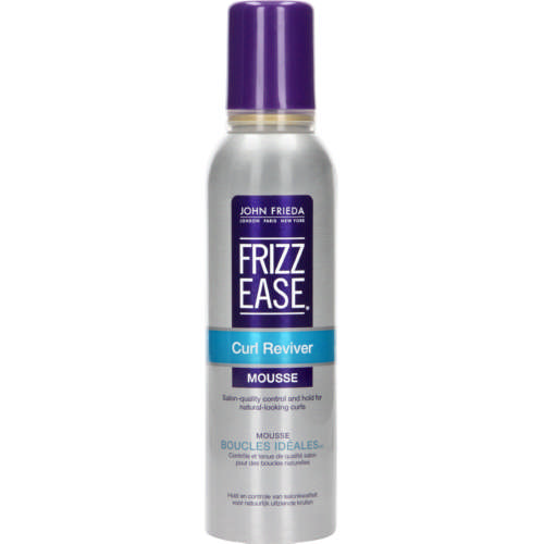 Frizz Ease Curl Reviver Mousse 200ml