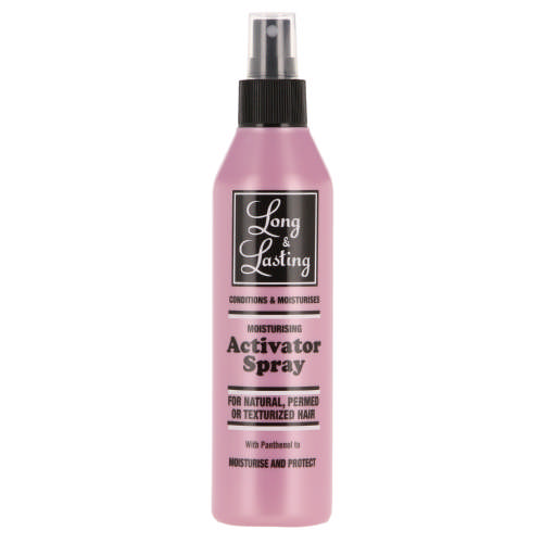 Moisturising Activator Spray 250ml