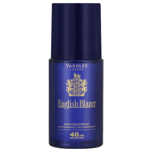 English Blazer Anti-Perspirant Roll-On 50ml