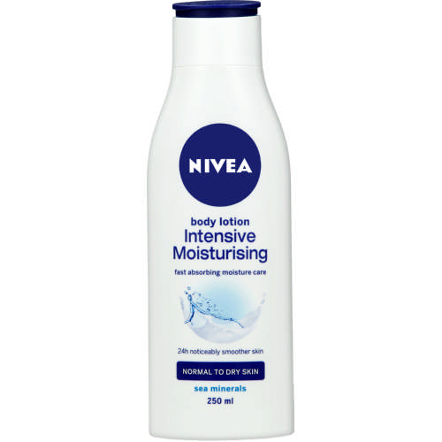 Intensive Moisturising Body Lotion 250ml
