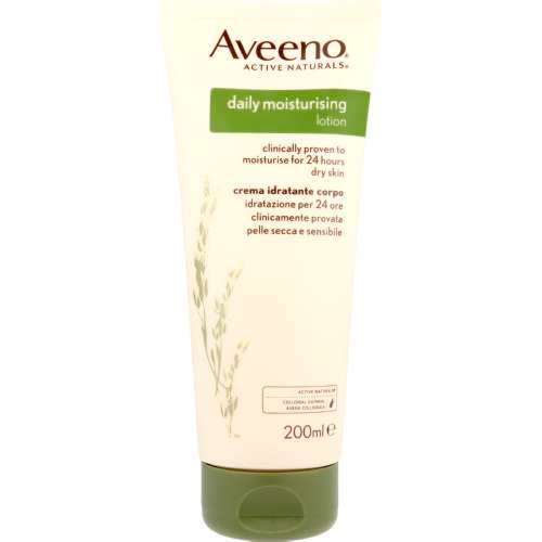 Daily Moisturising Lotion 200ml