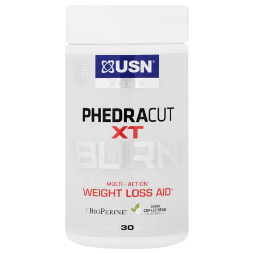 Phedra-Cut Ultra XT Extreme Thermogenic 30 Capsules