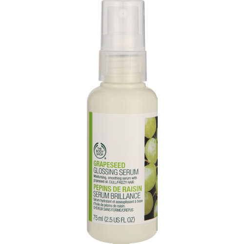 Grapeseed Glossing Serum 75ml