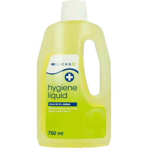 Hygiene Liquid 750ml