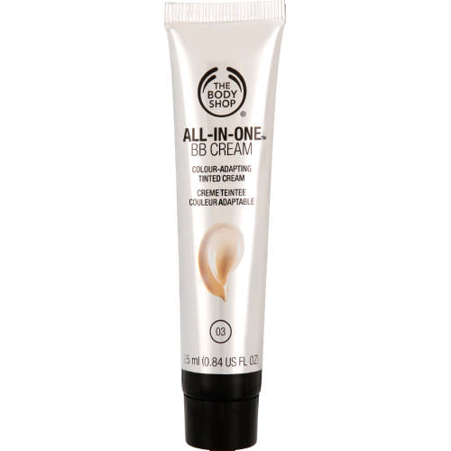 All-In-One BB Cream Darker Skin Tones 25ml