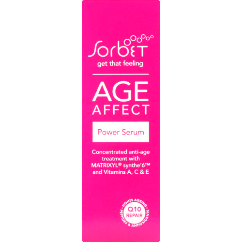Age Affect Power Serum 50ml