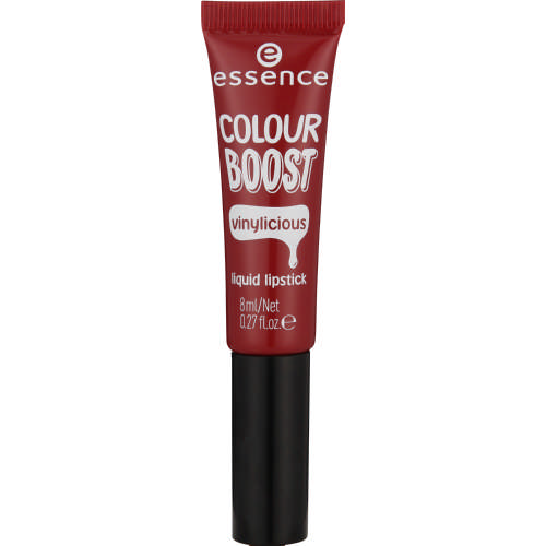 Colour Boost Vinylicious Liquid Lipstick Ill Make You Blush