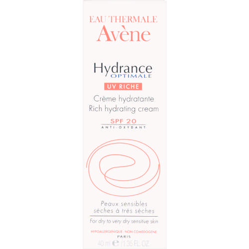 Hydrance Riche 40ml