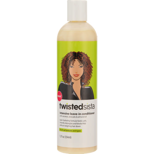 Intensive Leave-In Conditioner 354ml